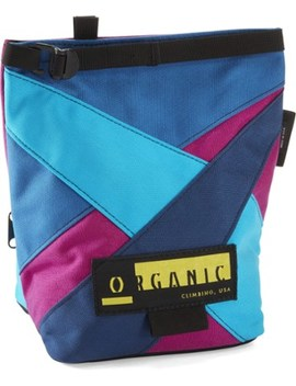 Organic Climbing   Lunch Bag Chalk Bucket by Rei