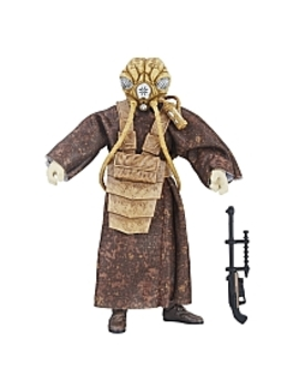 Star Wars The Black Series 6 Inch Zuckuss Toys R Us Exclusive Figure by Toys Rus