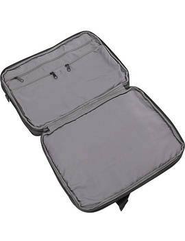 """Port Vador Rfid Top Zip Ez Scan 17"""" Computer Case by Kenneth Cole Reaction"""
