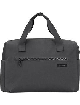 Intasafe Briefcase Anti Theft Laptop Bag by Pacsafe