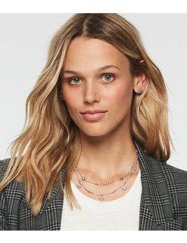 Uptown Collar Necklace by Henri Bendel