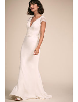 Smith Gown by Bhldn