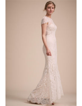 Lavi Gown by Bhldn