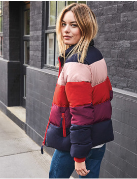 Arundel Puffer Jacket by Boden
