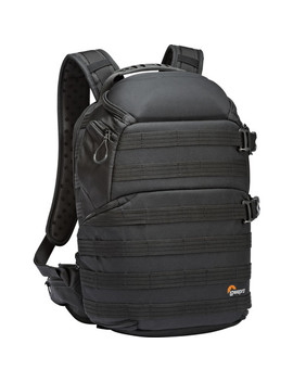 Pro Tactic 350 Aw Camera And Laptop Backpack (Black) by Lowepro