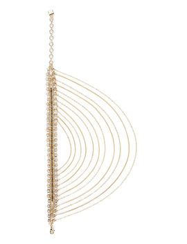 Layered Chain Choker by Bcbgmaxazria