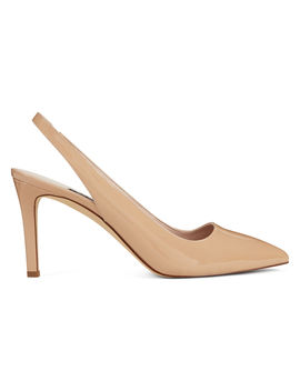Casablanc Pointy Toe Pumps by Nine West