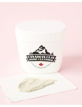 Canadian Clay Pore Cleanser   Gift With Purchase by Soko Glam Gift