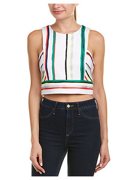 Milly Crop Top by Milly