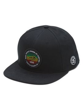 2018 Vtcs Lockup Snapback Hat by Vans
