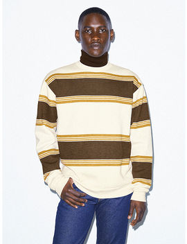 Flex Fleece Turtleneck by American Apparel