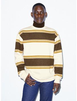 flex-fleece-turtleneck by american-apparel
