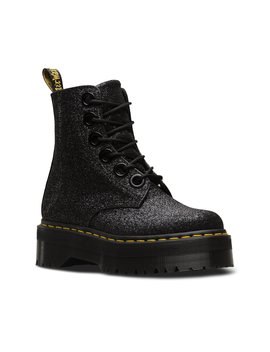 Molly Glitter by Dr. Martens