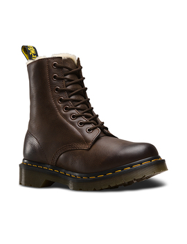 Fur Lined 1460 Serena Wyoming by Dr. Martens