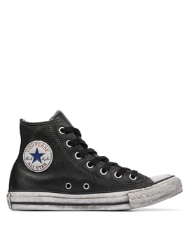 Chuck Taylor All Star Vintage Leather by Converse