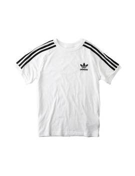 Youth Adidas 3 Stripes Tee by Adidas