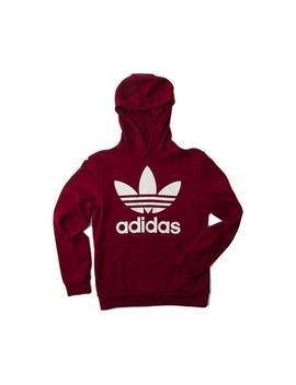Youth/Tween Adidas Trefoil Hoodie by Adidas
