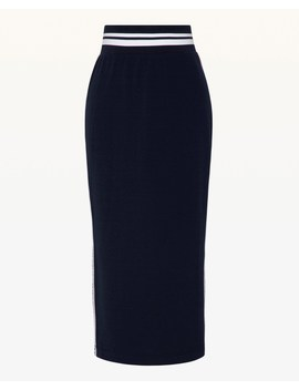 Jxjc Textured Midi Skirt by Juicy Couture