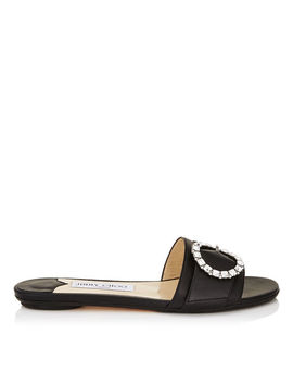Granger Flat by Jimmy Choo