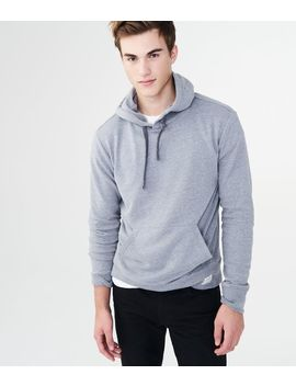 Solid Lounge Pullover Hoodie by Aeropostale