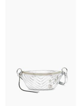 Edie Belt Bag With Charms by Rebecca Minkoff