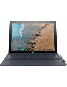 "2-in-1-123""-touch-screen-chromebook---intel-core-m---4gb-memory---32gb-emmc-flash-memory---white by hp"