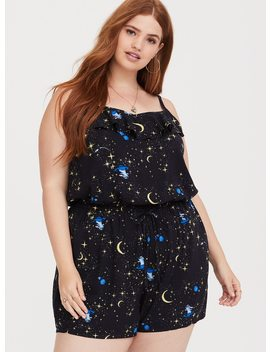 Disney Lilo & Stitch Constellation Romper by Torrid