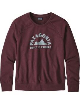 Patagonia   Geologers Ahnya Crew Sweatshirt   Women's by Patagonia