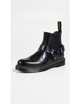 Wincox Chelsea Boots by Dr. Martens
