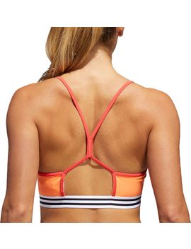 Adidas Women's Crossback Sports Bra by Adidas