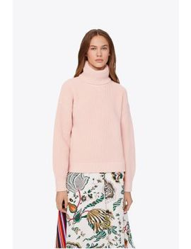 Inez Turtleneck by Tory Burch