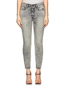 Karolina High Waist Skinny Jeans by Grlfrnd