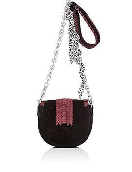 Ghianda Mini Chain Saddle Bag by Altuzarra