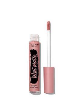 Velvet Matte Cream Liquid Lip by Victoria's Secret