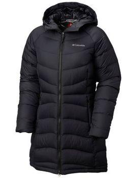Women's Winter Haven™ Mid Jacket by Columbia Sportswear