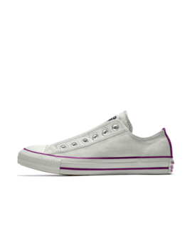 Converse Custom Chuck Taylor All Star Slip Low Top by Nike
