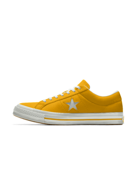 Converse Custom One Star Corduroy by Nike