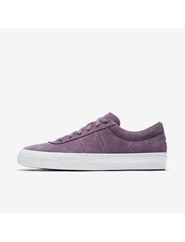 Converse One Star Cc Pro Suede Low Top by Nike