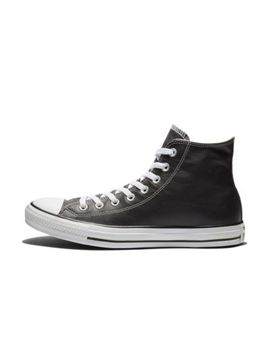 Converse Chuck Taylor All Star Leather Unisex High Top Shoe. Nike.Com by Nike