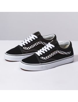 Sidestripe V Old Skool by Vans