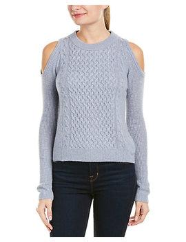 Christopher Fischer Cashmere Sweater by Christopher Fischer
