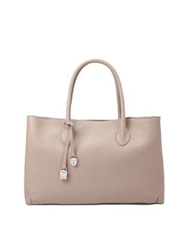 The Oversized London Tote by Aspinal Of London