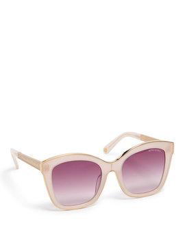 Gemma Butterfly Sunglasses by Henri Bendel