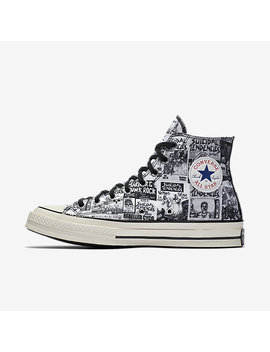 Converse X Suicidal Tendencies Chuck 70 High Top by Nike