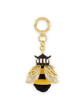 Bee Bee Buggy Key Fob by Henri Bendel
