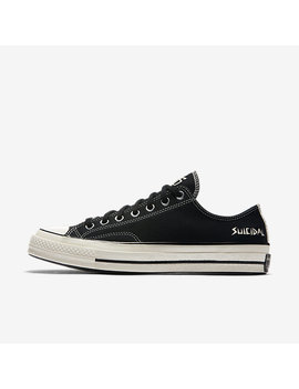 Converse X Suicidal Tendencies Chuck 70 Low Top by Nike