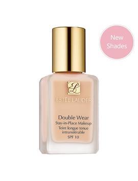 Double Wear Stay In Place Makeup Spf 10 by Estée Lauder