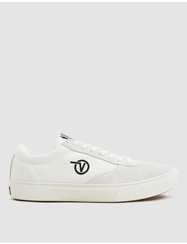 Paradoxxx Sneaker In Marshmallow by Vans