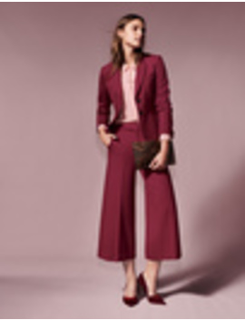 Hampshire Ponte Culottes by Boden