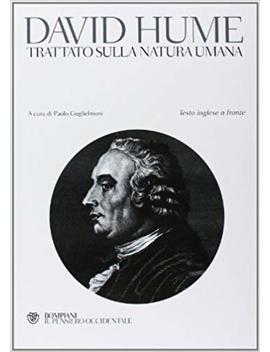 Trattato Della Natura Umana. Testo Inglese A Fronte by Amazon